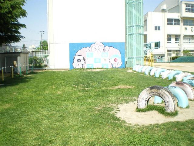 桜の宮小学校110514−3.JPG