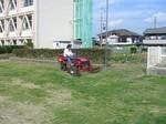 s24桜の宮オーバーシード作業081017 024.jpg